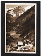 ZAK702 POSTKARTE JAHR 1939 BAD GASTEIN Mit Kötffental GEBRAUCHT SIEHE ABBILDUNG - Bad Gastein