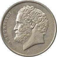 Grèce, 10 Drachmes, 1986, SUP, Copper-nickel, KM:132 - Grèce