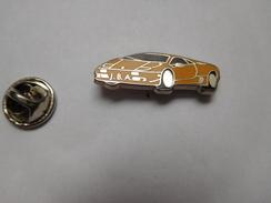 Beau Pin's En Zamac , Auto Lamborghini , JBA Motors - Pin's