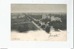 (SAO PAULO) 28 AVENIDA PAULISTA 1905 - São Paulo