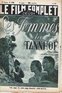 Le FILM COMPLET DU JEUDI - Les FEMMES DU TANNHOF - Cine / Televisión