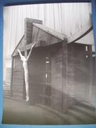 WW2 / PRISONNIERS DE GUERRE / STALAG / OFLAG / PHOTOGRAPHIE GRAND FORMAT / ORIGINALE / 3 - 1939-45