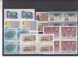 Magyarorszag / Different Themes - Briefmarken