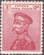 SERBIE : Y&T N° 103 . NEUF N** MNH. PARFAIT ETAT. COTE 75 EUROS - Serbia