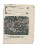 Chevalier D'Assas Duc D'Orléans Protège-cahier Couverture 195 X 150 Mm Chimie Métallurgie Etat Passable Mais RR. - Kids