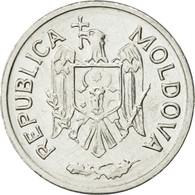 Moldova, Ban, 1996, SUP, Aluminium, KM:1 - Moldova