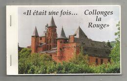 Photographie , Il était Une Fois ... COLLONGES LA ROUGE , Carnet De 25 Photographies , Plan , Frais Fr : 2.70 € - Lieux