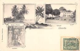 GABON - Libreville / Beau Cliché - Gabon