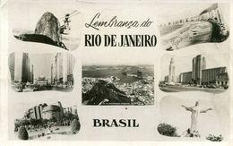 Lembranca Do Rio De Janeiro  (001006) - Rio De Janeiro