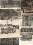 LOT DE 120 CARTES POSTALES , Cpa , Variées , Bon état  , FRAIS DE PORT France : 9.00 - Postcards