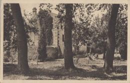 """Boissy L'Aillerie 95 - Maison De Vacances """"L'Oiseau Bleu"""" - Guerre 35-45 - Boissy-l'Aillerie"""