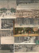 LOT DE 120 CARTES POSTALES , Cpa , Variées , Bon état  , FRAIS DE PORT France : 9.00 - 100 - 499 Cartoline