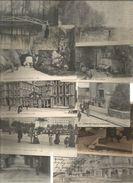 LOT DE 120 CARTES POSTALES , Cpa , Variées , Bon état  , FRAIS DE PORT France : 9.00 - 100 - 499 Cartes
