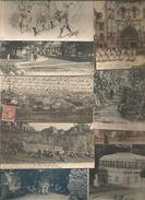 LOT DE 120 CARTES POSTALES , Cpa , Variées , Bon état  , FRAIS DE PORT France : 9.00 - Cartes Postales