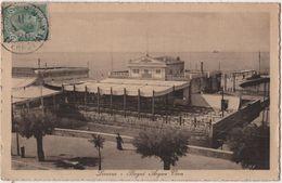07GC ITALIA LIVORNO Bagni Acqua Viva - Livorno