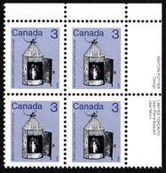 Canada - Scott #919 MNH - Corner Block - 1952-.... Reign Of Elizabeth II
