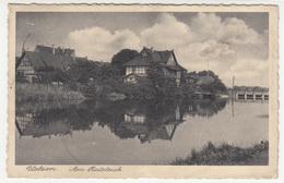 Uelzen Old Postcard Travelled 1942 B170720 - Uelsen