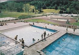 69----TARARE--piscine Municipale--( Peu Courante )-voir 2 Scans - Tarare