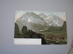 NETSTALL U. Die Glarnischkette - Unclassified