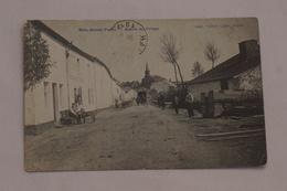 Meix Devant Virton Entrée Du Village - Cartes Postales