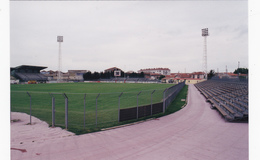 Photo  De Stade De:  PERPIGNAN        FRANCE   STADE  JEAN LAFFON      # PHOTO - Soccer