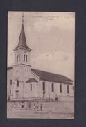 Vente Immediate Bouxieres Sous Froidemont (54) Eglise ( Animée Photo Guyon Maidieres Les Pont à Mousson) - France