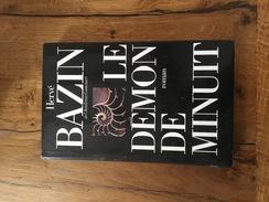 112/ LE DEMONT DE MINUIT - Books, Magazines, Comics