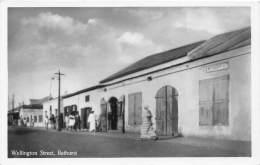 GAMBIE / Wellington Street - Bathurst - Gambie