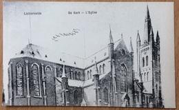 Lichtervelde - De Kerk - L'eglise - Lichtervelde