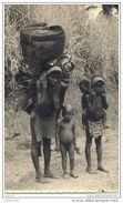 COQUILATHVILLE ..-- Ex CONGO BELGE ..-- Jeunes Enfants . Carte - Photo . Vers OOLEN .  Voir Verso . - Congo - Kinshasa (ex Zaire)