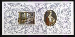 """BLOC SOUVENIR  PHILATELIQUE """" LES GRANDES HEURES DE L' HISTOIRE """" NEUF ** SOUS BLISTER - Souvenir Blocks & Sheetlets"""
