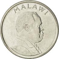 Malawi, 10 Tambala, 1995, SUP, Nickel Plated Steel, KM:27 - Malawi
