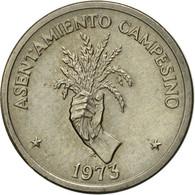 Panama, 2-1/2 Centesimos, 1973, SUP, Copper-Nickel Clad Copper, KM:32 - Panama