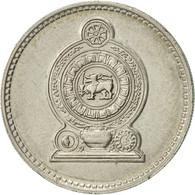 Sri Lanka, 50 Cents, 1975, SUP, Copper-nickel, KM:135.1 - Sri Lanka