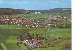 Bad Zwesten - Bei Bad Wildungen - Gesamtansicht  - ** 77905** - Bad Zwesten