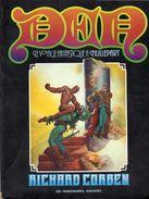 Richard Corben DEN Le Voyage Fantastique à Nullepart  Les Humanoïdes Associés 1978 - Livres, BD, Revues