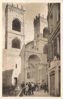 Italie - Genova - Torre Di S. Andrea - Genova (Genoa)