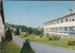 57---VIGY--ST-HUBERT--centre De Reeducation Et De Convalescence De Villers-bettnach--voir 2 Scans - Otros Municipios