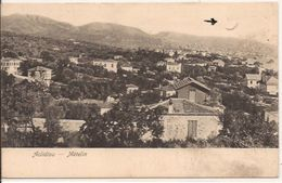 ACLIDIOU METELIN  1902?  With Little Damage See Arrow 229/d3 - Grèce