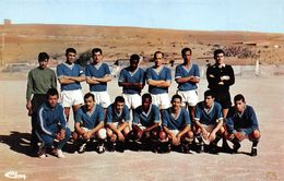 Tiaret équipe Football JSMT - Tiaret