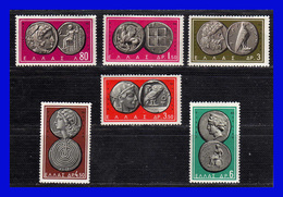 1963 - Grecia - MNH - GR-055 - Unused Stamps