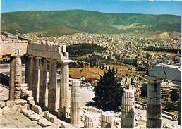 25020. Postal ATENAS (Grecia), El Parthenon - Grecia