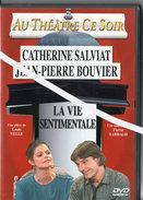 DVD La Vie Sentimentale - Au Théâtre Ce Soir - Autres