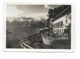 AVELENGO  BELVEDERE HOTEL CAFFE' RISTORANTE  VIAGGIATA  FG - Bolzano (Bozen)