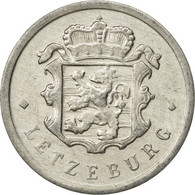 Luxembourg, Jean, 25 Centimes, 1970, SUP, Aluminium, KM:45a.1 - Luxembourg