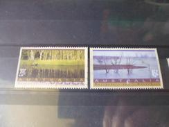 AUSTRALIE Yvert N° 1247.1248 - Used Stamps