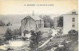 CPA / AK / PK   - BEAUMONT  La Tannerie De La Hantes - Beaumont