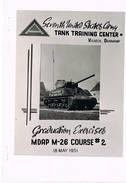 VILSECK Tank Training Center - Amberg