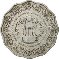 INDIA-REPUBLIC, 10 Paise, 1972, TTB, Aluminium, KM:27.1 - Inde