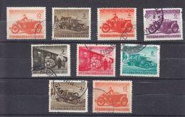 DIVERS DE 1941 - OBL - - 1909-45 Royaume